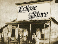 Eclipse-Recording-Store